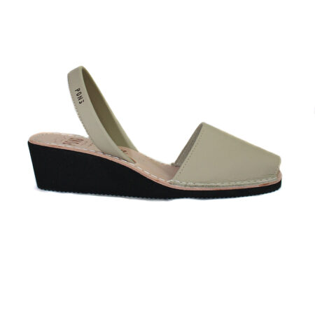 women avarca wedge sole