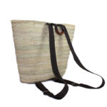 Palmito bag backpack type