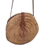 Palmito bag tan color