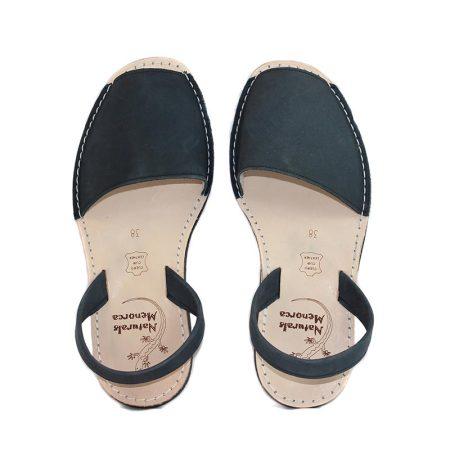 Menorcan Sandale des Mannes