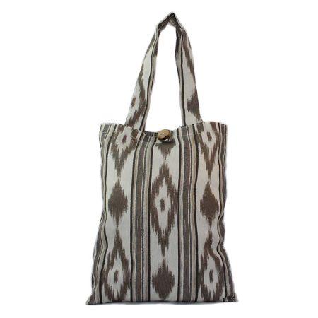 Majorcan tongue cloth bag