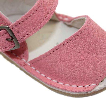 Baby menorcan sandal