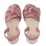 menorcan platform sandal